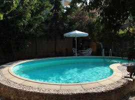 Hotel photo: Seafalios Villa