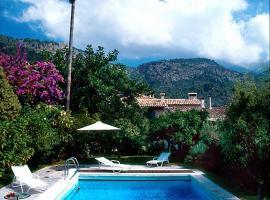 Hotel Photo: Can Verdera