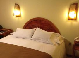 Hotel photo: Royal Inn Hotel Juliaca