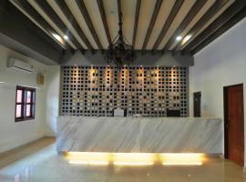 Hotel Photo: Swiss Hotel Heritage Boutique Melaka