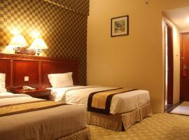 Hotel near Tawau