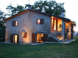 Hotel Photo: Villa Podere Quartarola