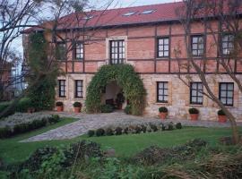 Hotel photo: Posada Tresvalle