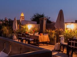 Hotel photo: Riad Alamir