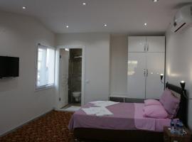 รูปภาพของโรงแรม: Sakran Hotel