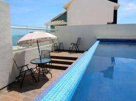 Hotel photo: Hotel EMS Real de Boca