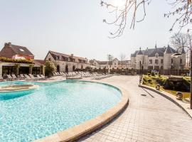 Hotel near Brüsszel