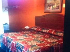 호텔 사진: American Inn Tyler