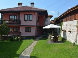 Hotel Photo: Jana's House