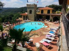Hotel photo: Villa La Malva