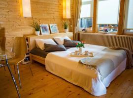 Hotel Photo: Trava Holiday Park