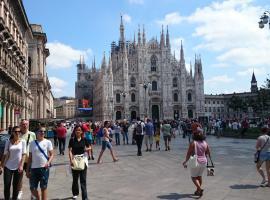 Hotel near Milan