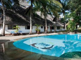 Hotel Photo: Diani Marine