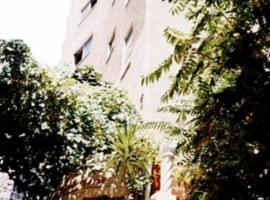 Hotel photo: Farah Hotel