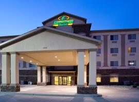 Hotel Photo: Expressway Suites Fargo