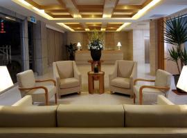 Hotel Photo: Ocean Hotel Hualien