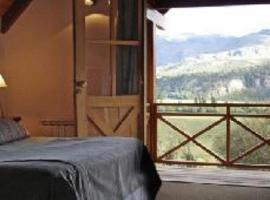 Hotel Photo: Sieteflores Hosteria De Montaña