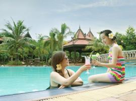 Hotel photo: Sokhalay Angkor Inn