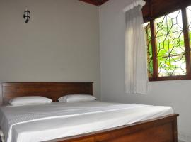 A picture of the hotel: House Anoma - Hikkaduwa