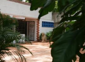 Хотел снимка: Corail Suites