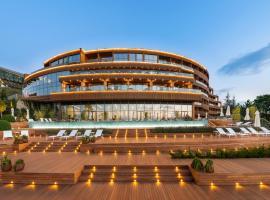 酒店照片: Tasigo Hotels Eskisehir Bademlik Termal