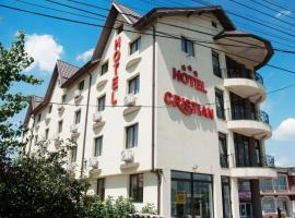 Hotel Photo: Hotel Cristian