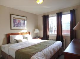 Hotel Photo: Beausejour Hotel Apartments/Hotel Dorval