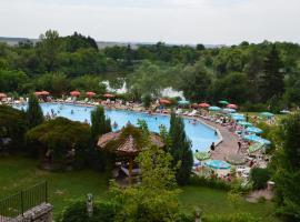 Hotel Photo: Hotel Grivitsa