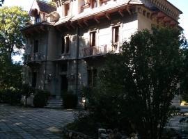 Hotel photo: Hotel Villa Mon Repos