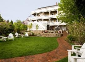 Hotel photo: The Veranda House Hotel Collection