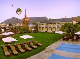 Hotel photo: Dock House