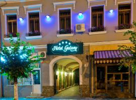 Hotel Photo: Hotel Galany