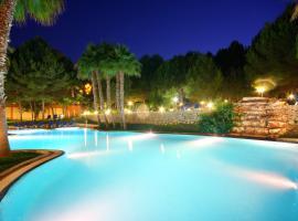 Zdjęcie hotelu: Valentin Park Apartamentos