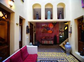 Hotel photo: Riad Assilah