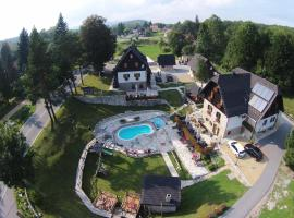 Hotel photo: Plitvice Ethno House
