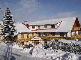 Hotel photo: Gasthof Almblick