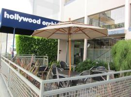 Hotel Photo: Hollywood Orchid Suites