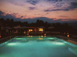 Hotel photo: Relais Le Betulle