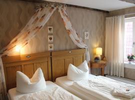 Hotel near Lübeck