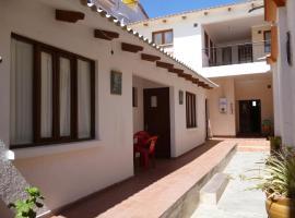 Hotelfotos: Casa de Huespedes San Marcos