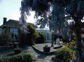 Hotel photo: Eastcote Luxury Guest House
