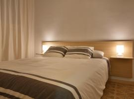 Hotel photo: Apartaments Olivier Barcelona