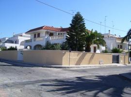 Hotel photo: Bed & Breakfast Villa del Casale