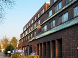 Hotel Photo: Hotel Grunewald