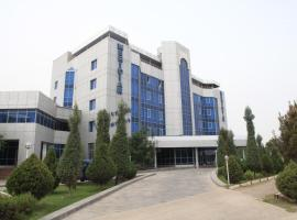A picture of the hotel: Meridian Hotel Termez