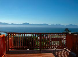 Hotel photo: Sundowner Loft