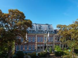Hotel photo: Malie Hotel Utrecht