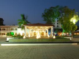 Hotelfotos: Chanakya Bnr Hotel