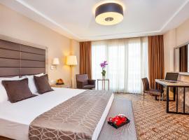 Photo de l'hôtel: Nidya Hotel Galataport