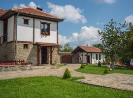 Hotel Photo: Guest House Stoilite